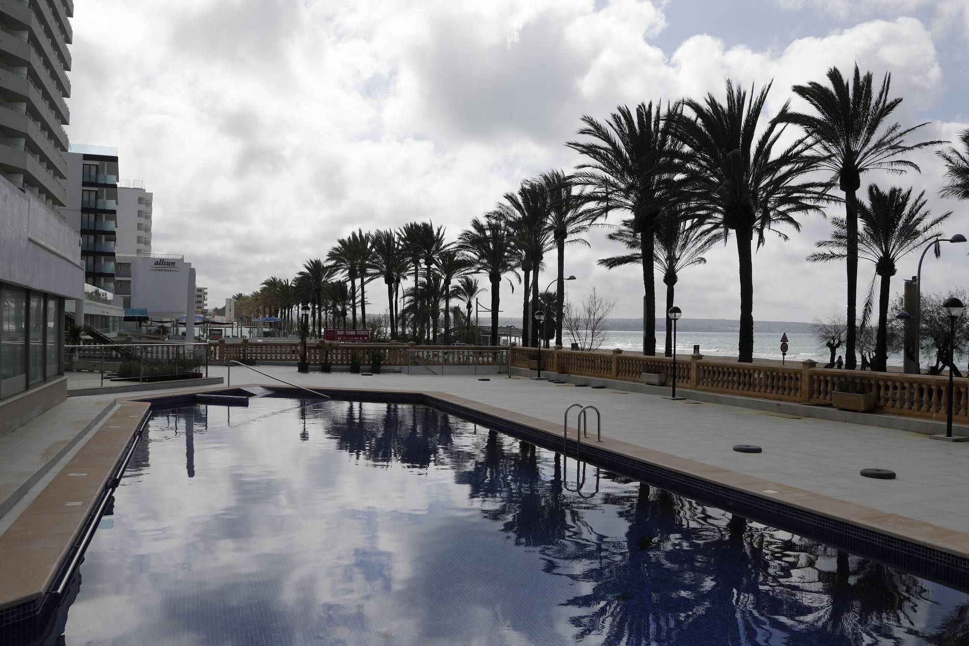 Mallorca Risikogebiet