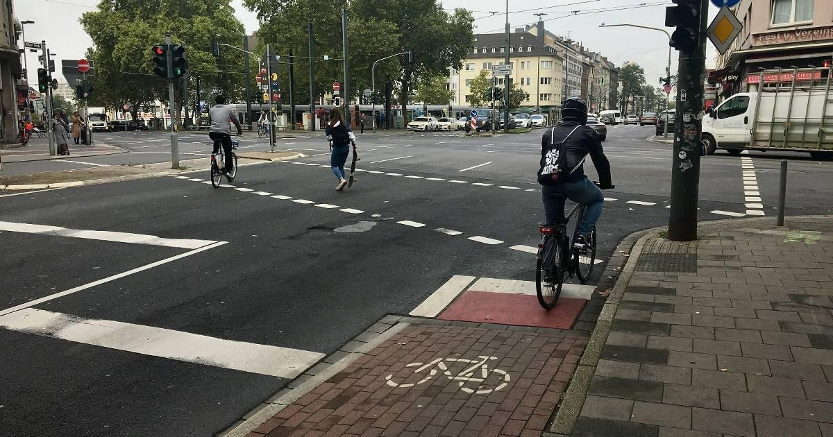 Karnevalszüge Düsseldorf 2021