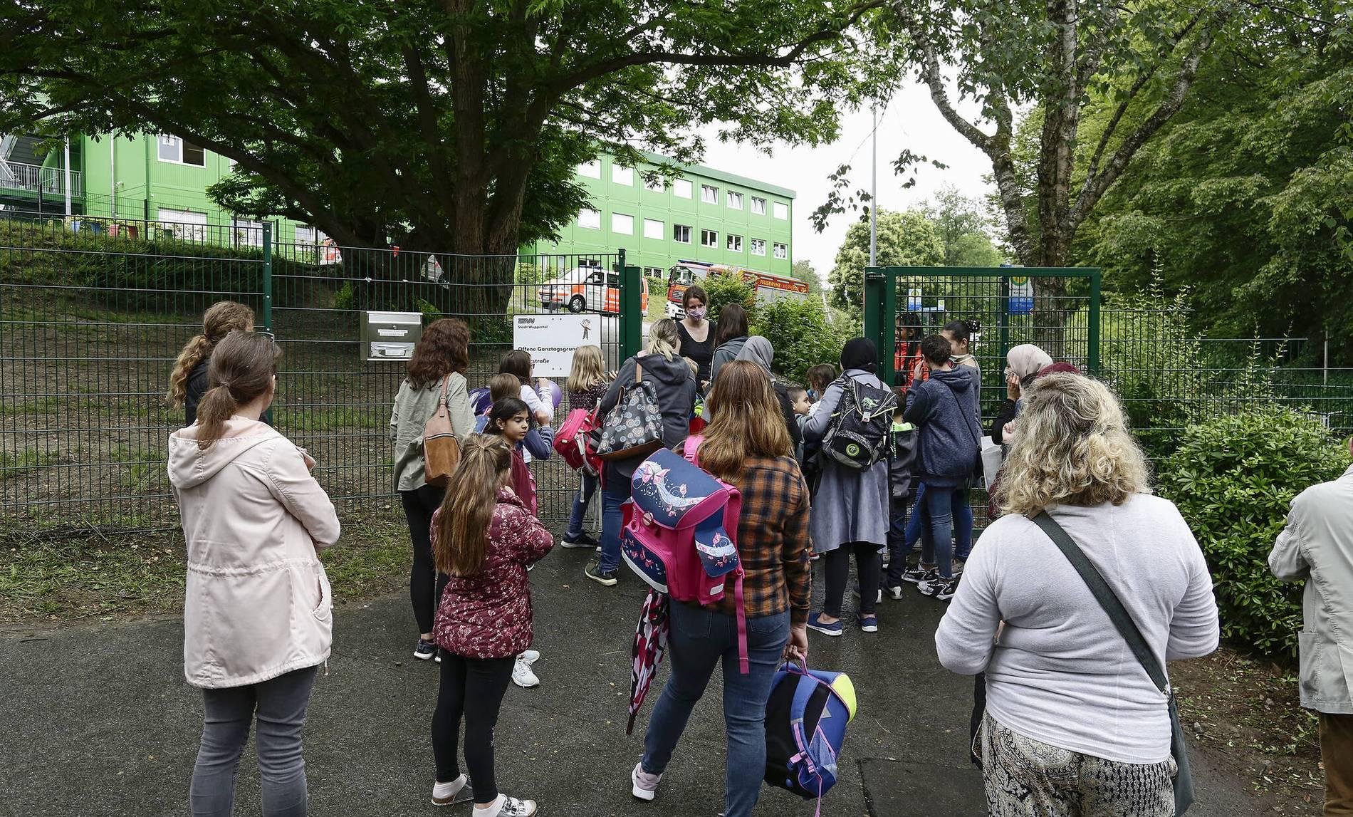 Werden Schulen In Baden Württemberg Geschlossen