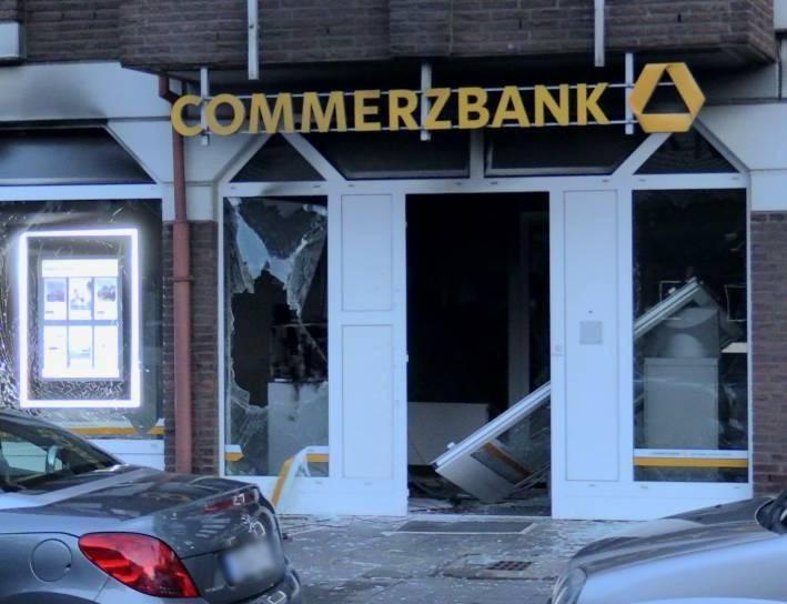 Commerzbank Unterrath