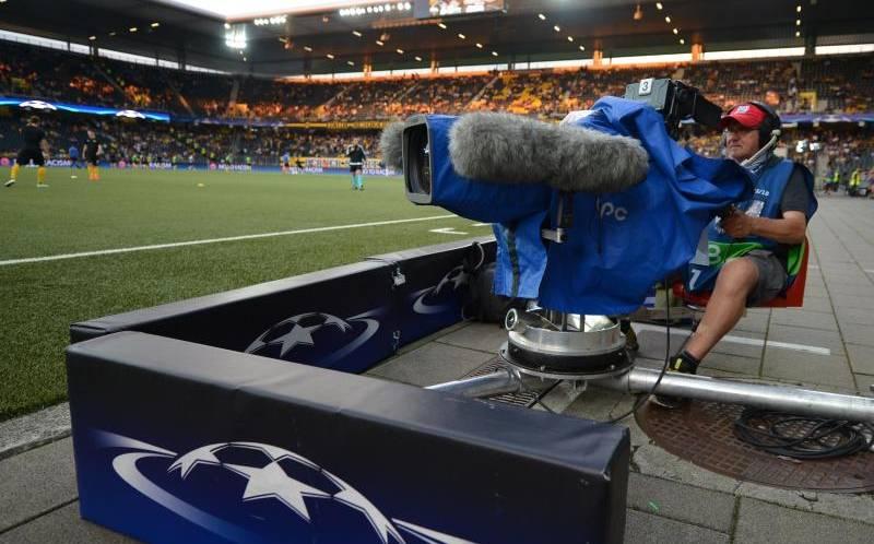 Fußball Live übertragung