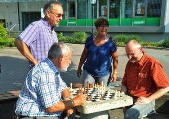 Schach Spielen Jetzt