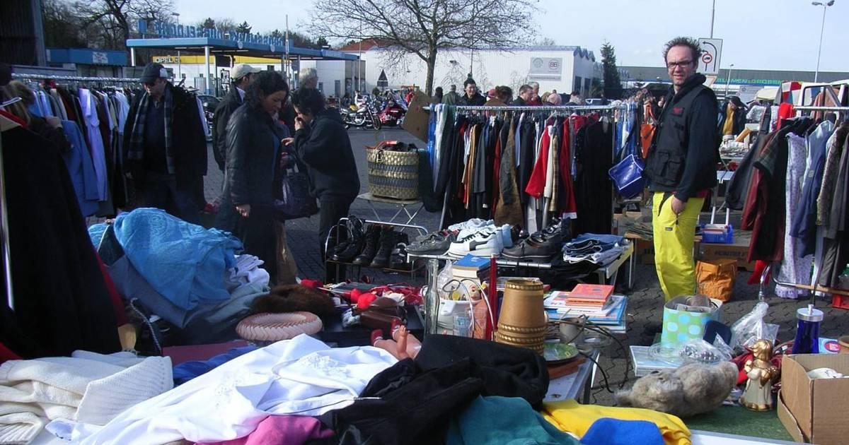 Trodelmarkt Nrw Heute