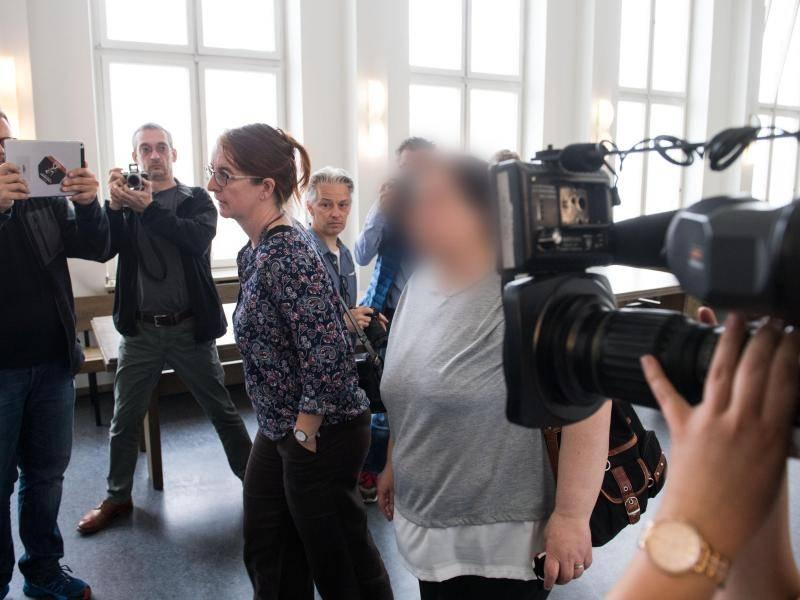 """Horror-Paar vor Gericht: Opfer von Höxter über Angeklagten: """"Er war ..."""