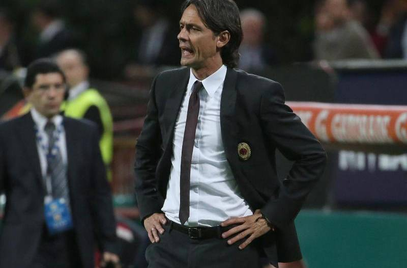 Italien: Ex-Weltmeister Filippo Inzaghi wird Trainer in Bologna