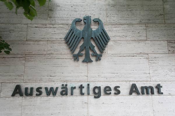 Kein Auslieferungsabkommen Mit Deutschland