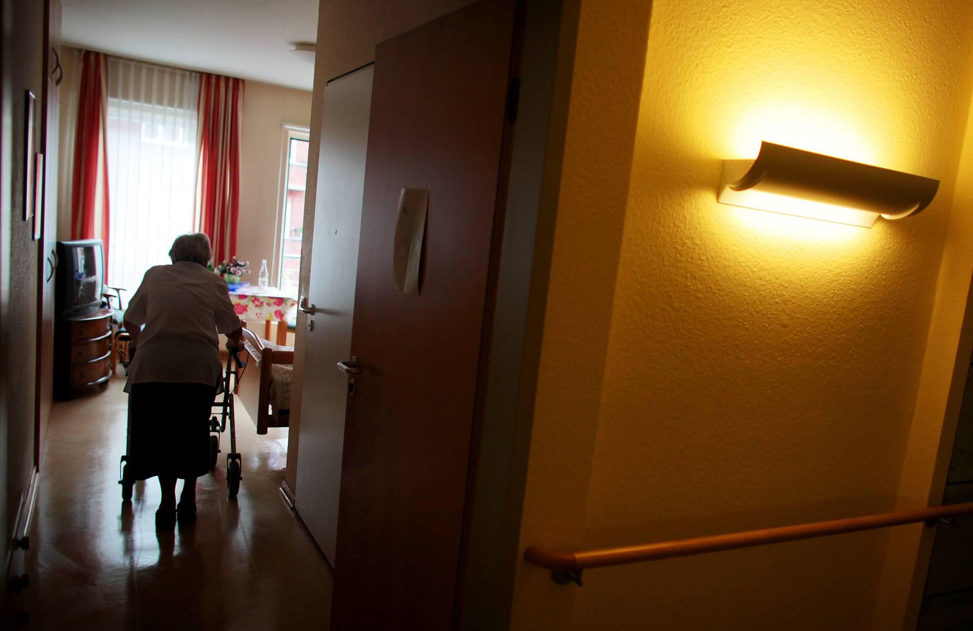 Pflegeheime Nrw