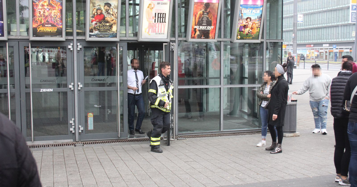 Wuppertal Kino
