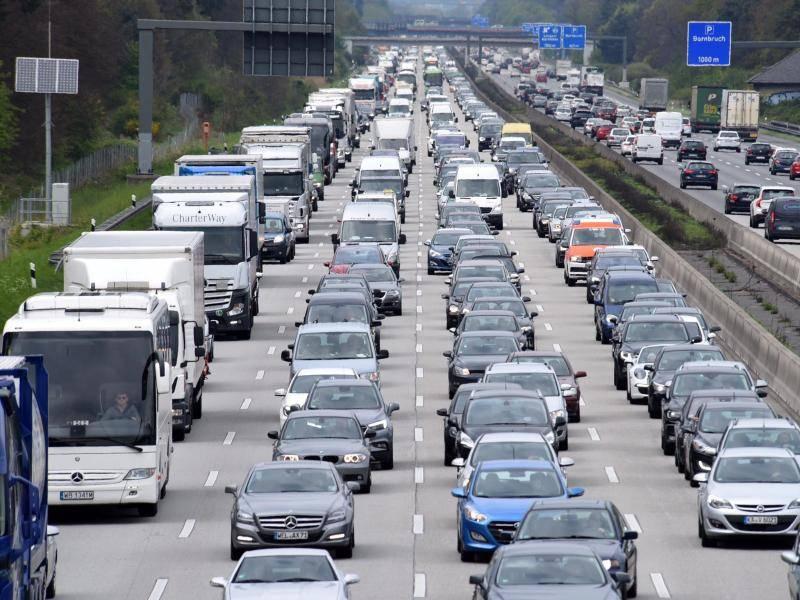 Aktuelle Straßensperrungen Nrw