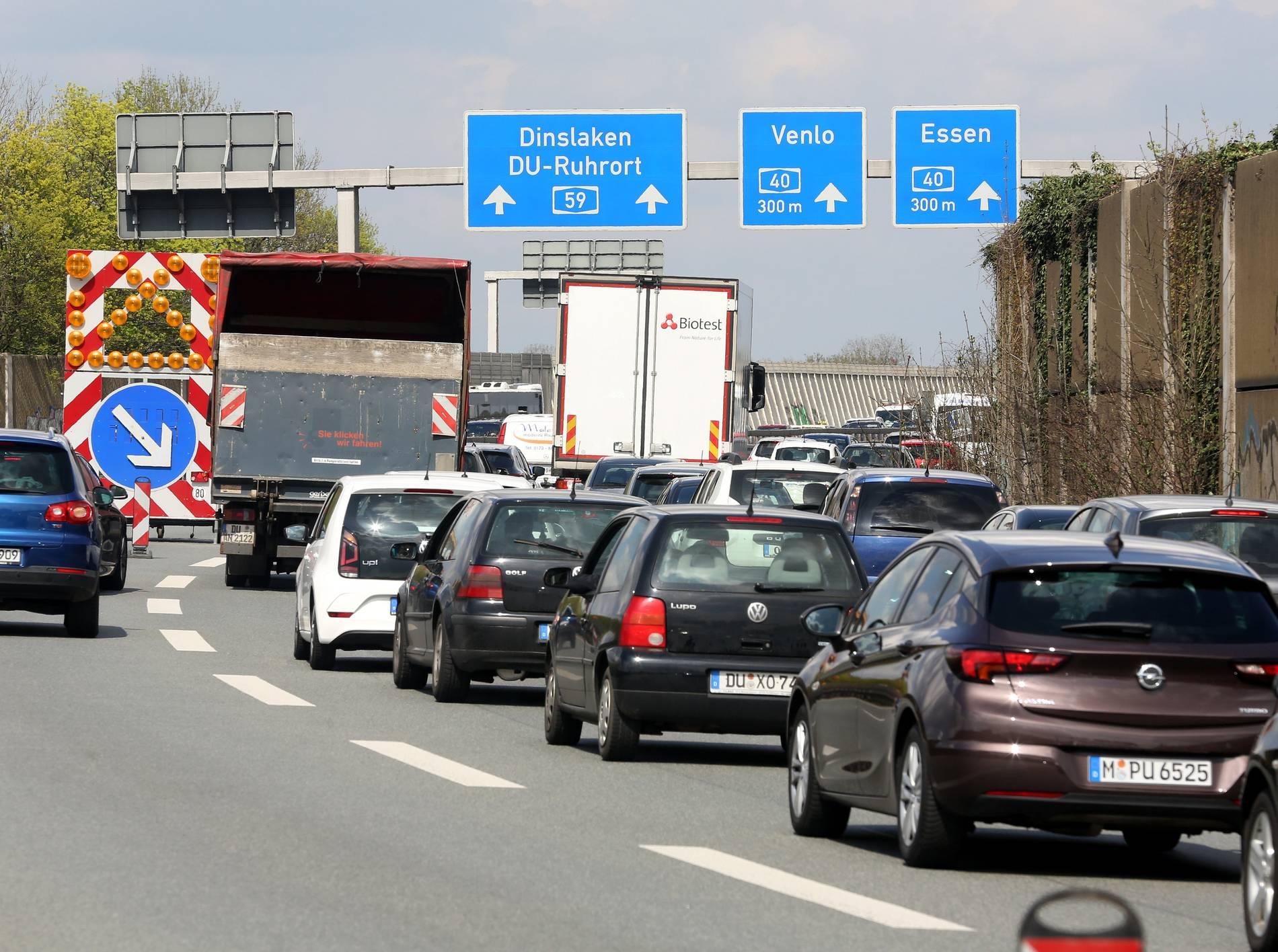 Autobahn A59
