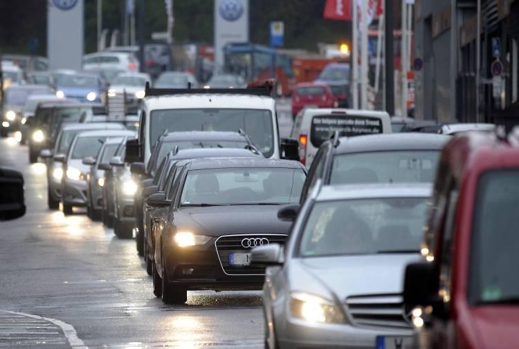 Wuppertal Streik In Wuppertal Dienstag Fahren Keine Busse Und
