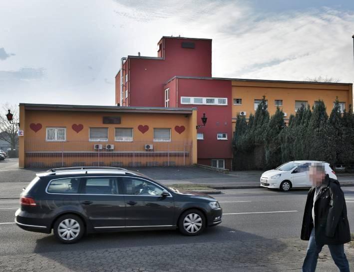 Düsseldorf eros center Eros Center