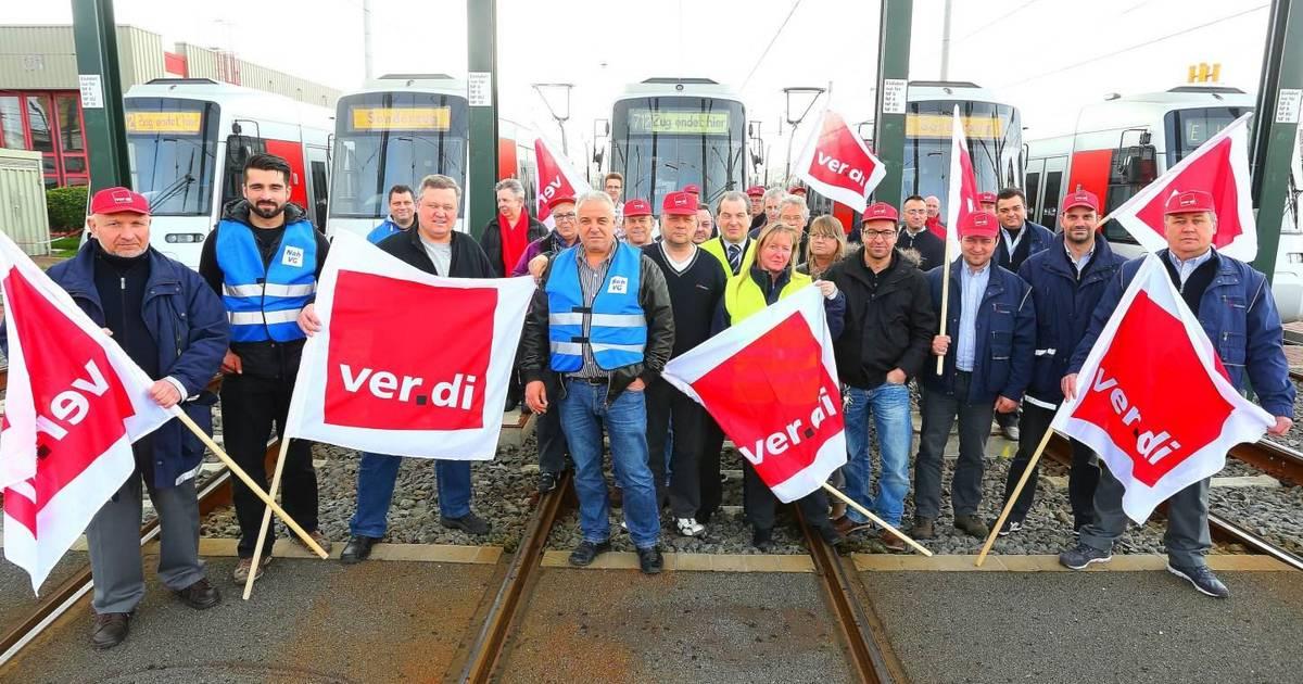 Streik Bonn Heute