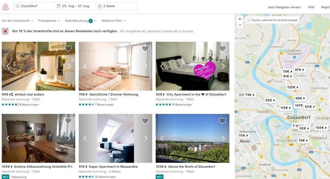 Airbnb bewertung schreiben. Meine AirBnB Erfahrungen: Wie du die ...