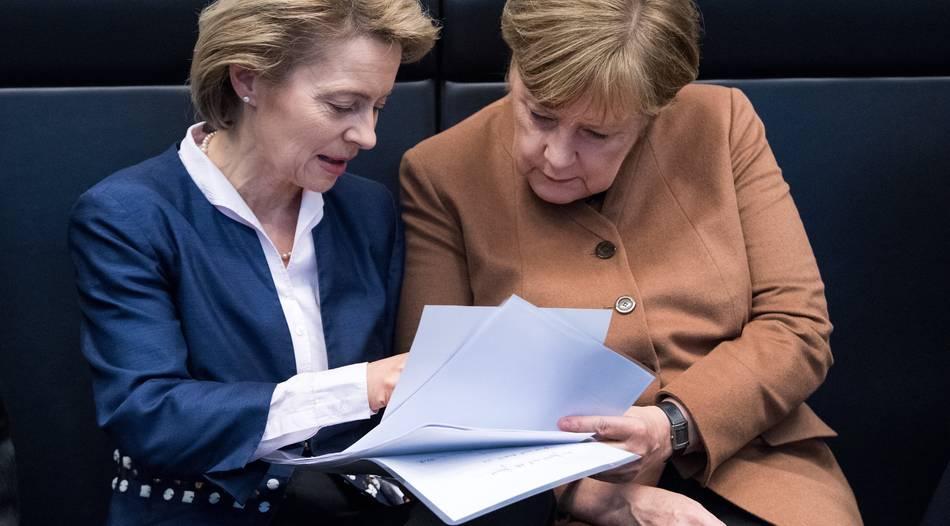regierungsbildung groko kabinett das sind die neuen minister - Was Ist Ein Kabinett