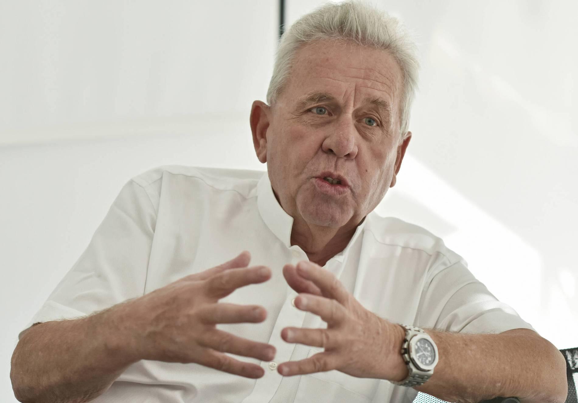 Wilhelm Schulz Gmbh Amis Tauschen Schulz Manager Aus Betriebsrat