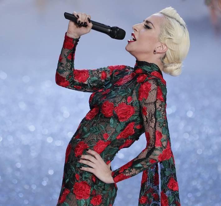 Lady Gaga Depeche Mode Und Runrig