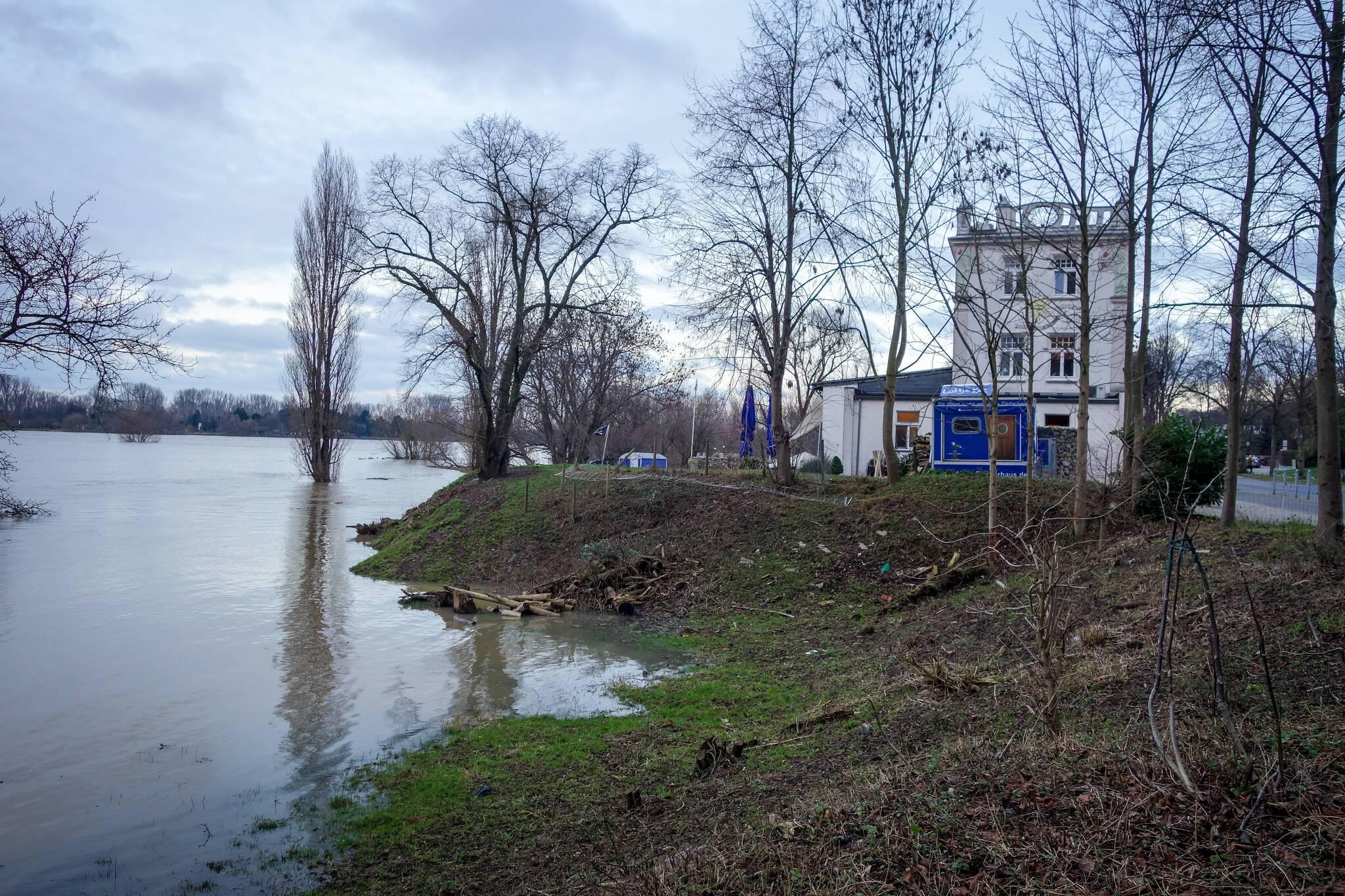 Wetter Urdenbach