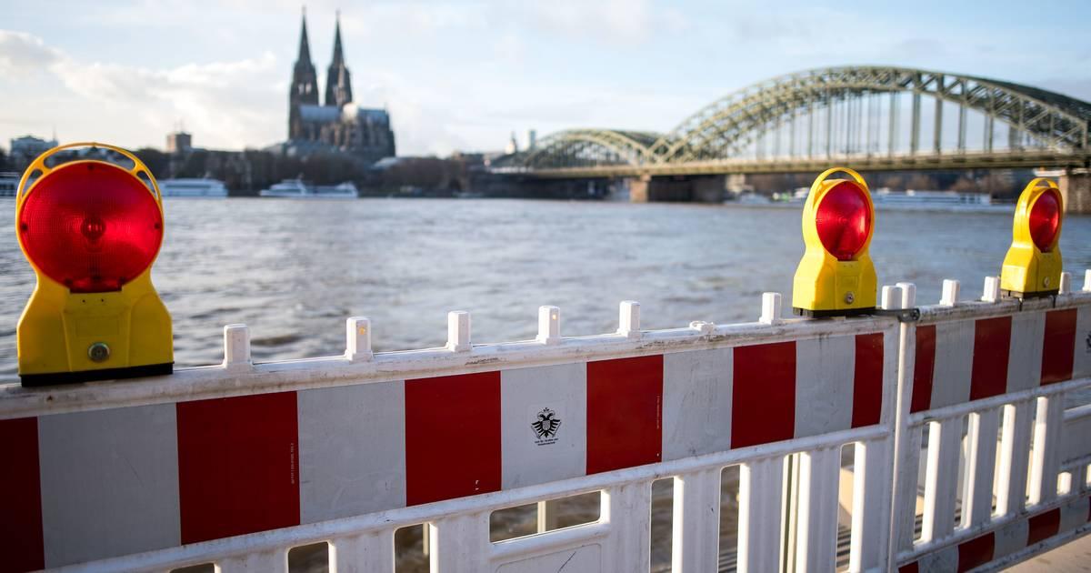 Köln Sturm