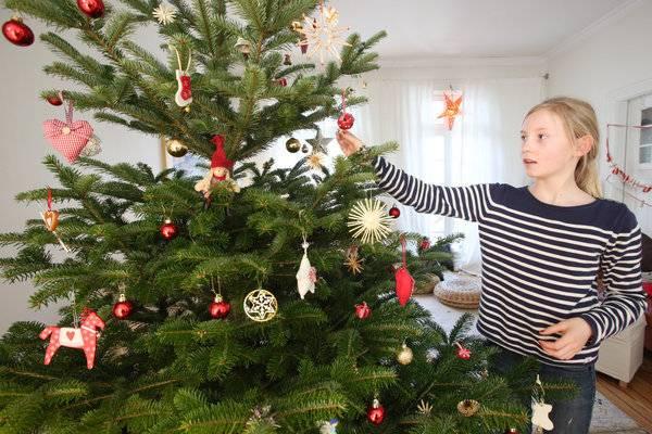 Weihnachten Feiern.Repräsentative Umfrage Studie So Feiern Die Deutschen Weihnachten