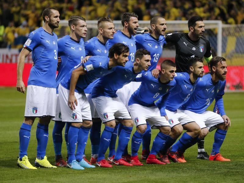 Wm Ohne Italien Lustig