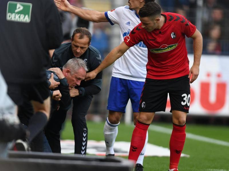 Von Zentner Bis Kovac Spruche Und Zahlen Zum 11 Spieltag