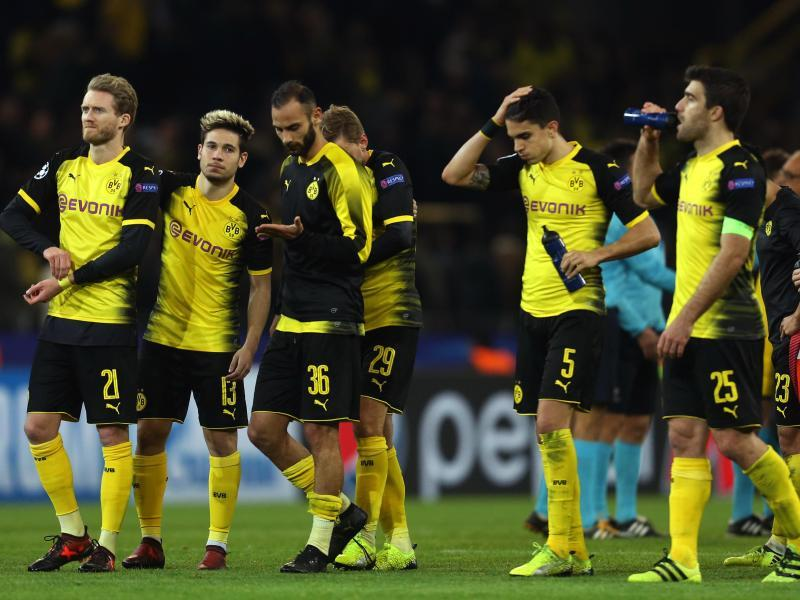 Dortmund Krise