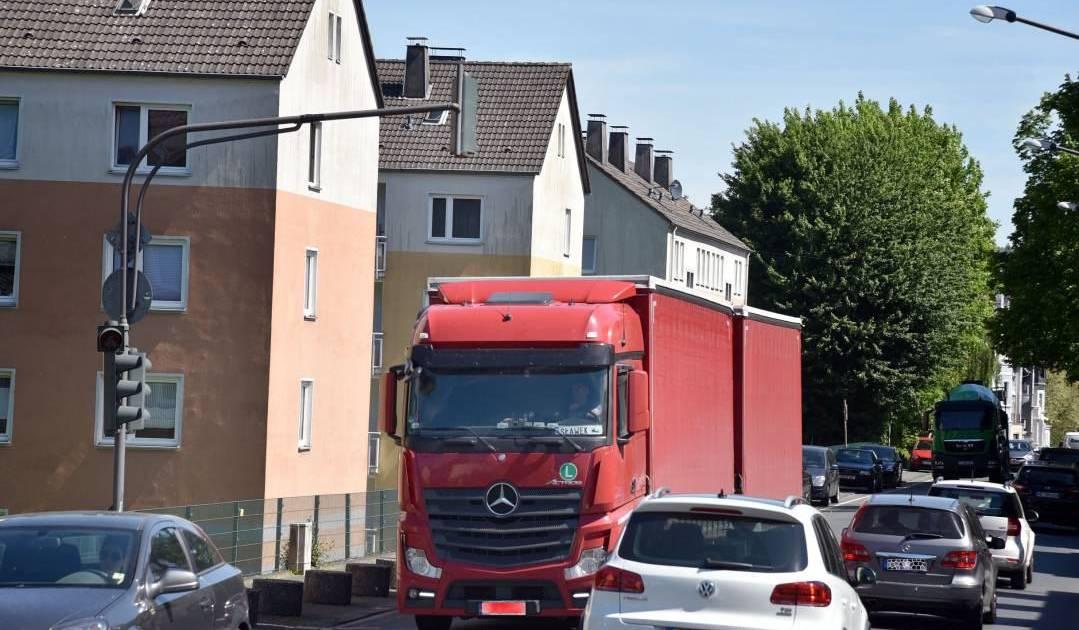 Verkehr Nrw A46