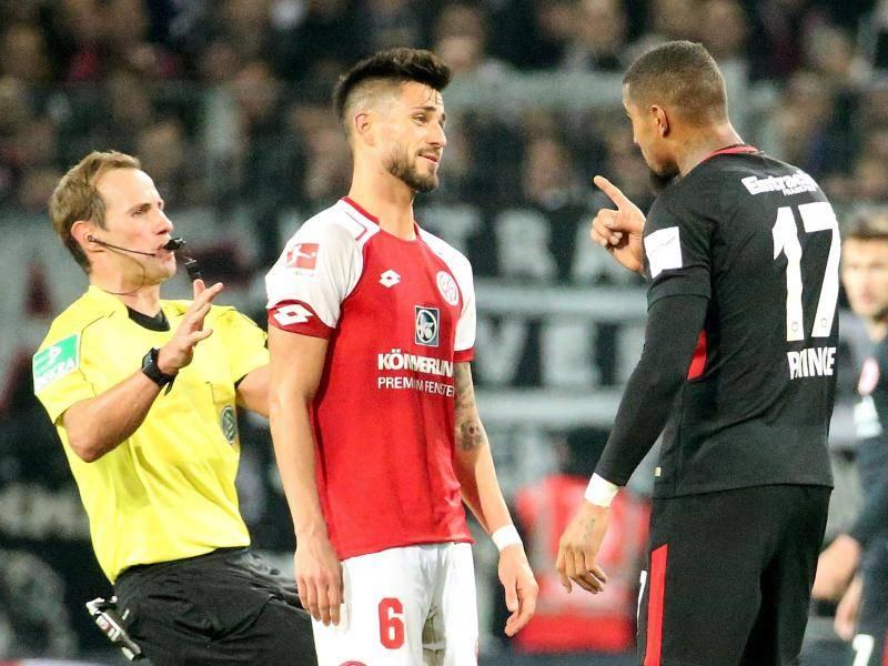 1. Bundesliga Freitagsspiel