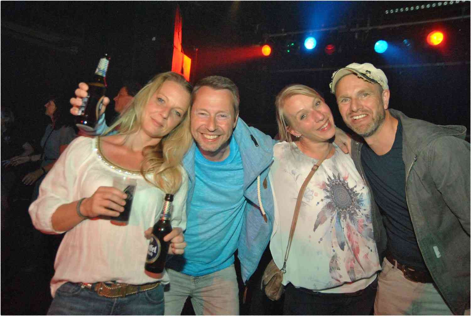 Single party kufa krefeld
