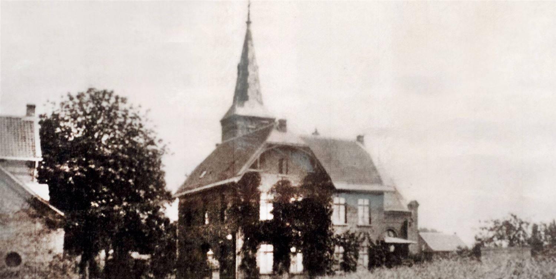 Protestanten Kirche