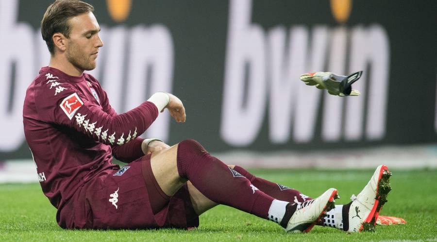 Spieler Mönchengladbach