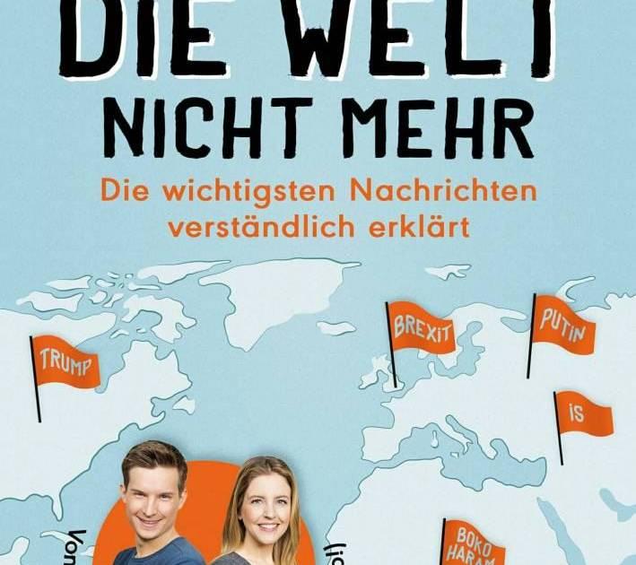 """Buch """"Ich versteh die Welt nicht mehr: Komplizierte"""