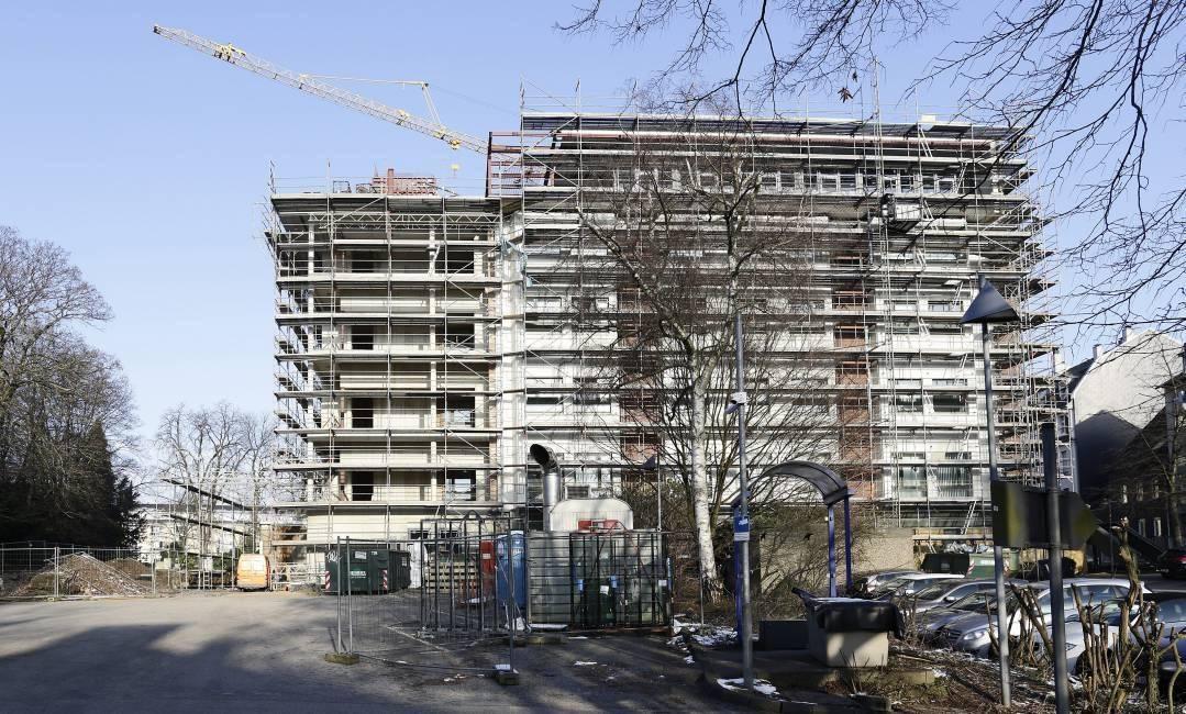 Petruskrankenhaus Wuppertal