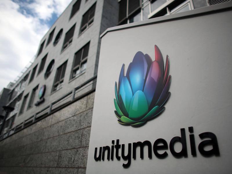 Kanalbelegung Unitymedia