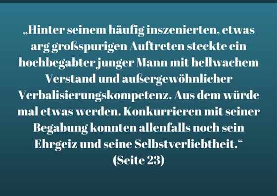 Zitate Aus Gerhard Papkes Buch über Christian Lindner