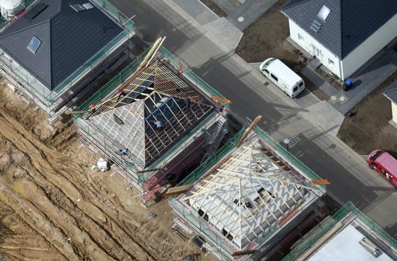 Baunebenkosten Höhe immobilien: hohe baunebenkosten schrecken kaufinteressenten ab