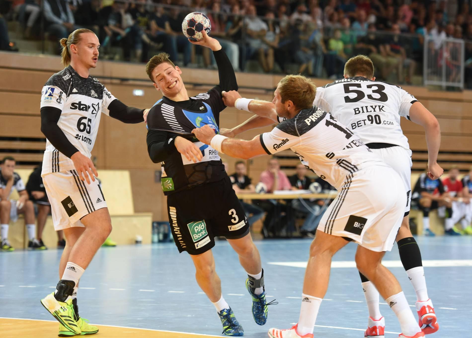 Handball Düsseldorf