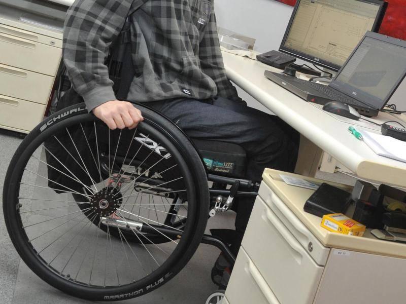 Anerkennung Nötig Wann Der Kündigungsschutz Für Schwerbehinderte Gilt