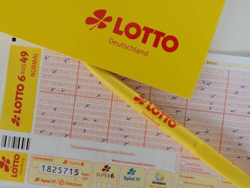Lottogewinner Nrw