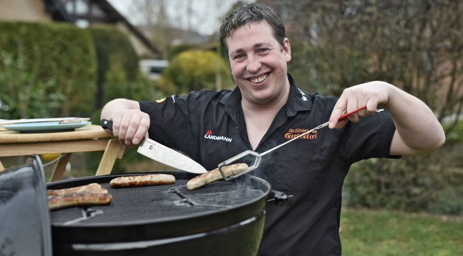 Landmann Gasgrill Nrw : Landmann grill gasgrillwagen oder holzkohlegrill kaufen
