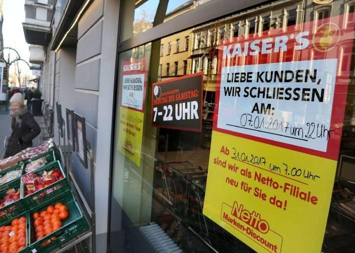 Joachim Muller Verkaufsleiter Netto Marken Discount Ag Co Kg Xing