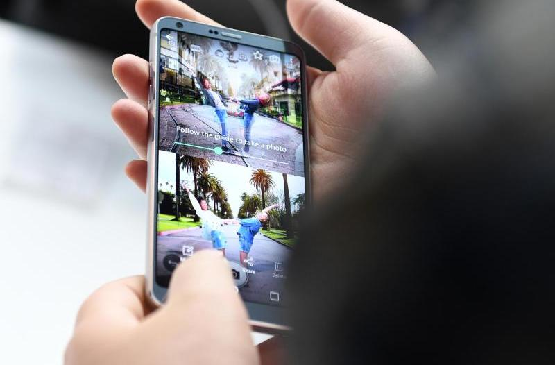 Mobile World Congress: Neues LG G6: Mehr Display statt Modulbauweise