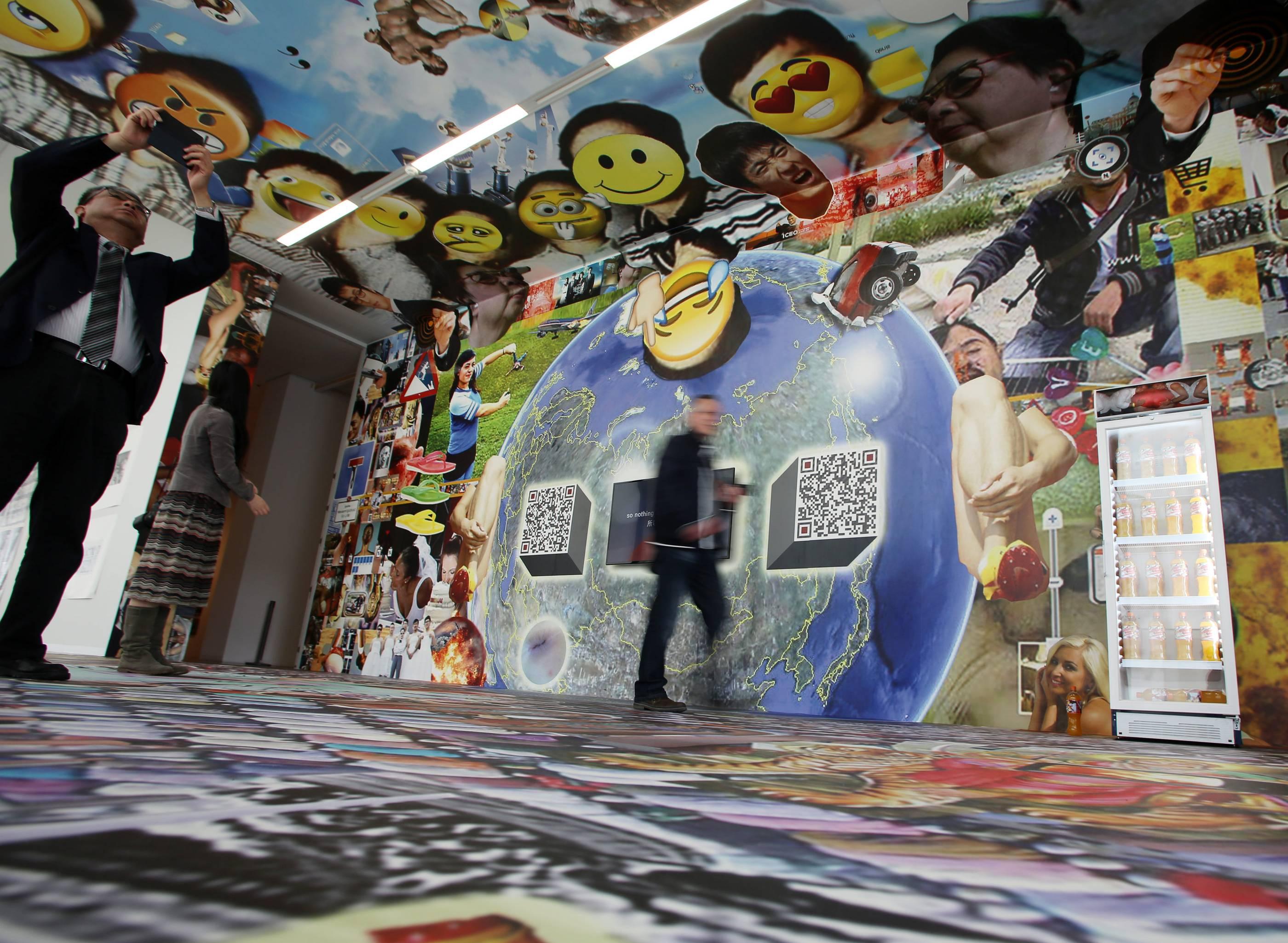 China Ausstellung Nrw