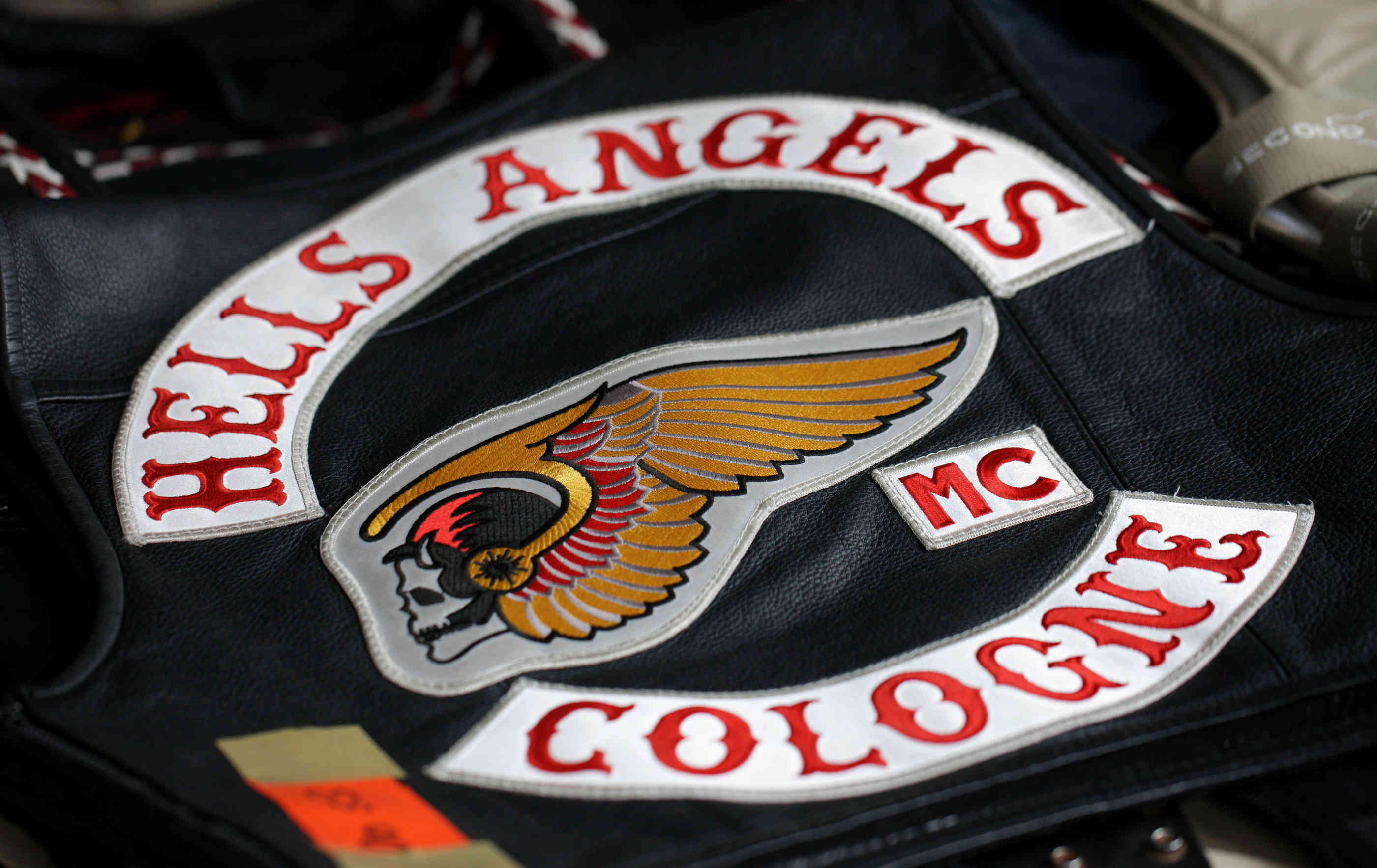 Hells Angels Köln
