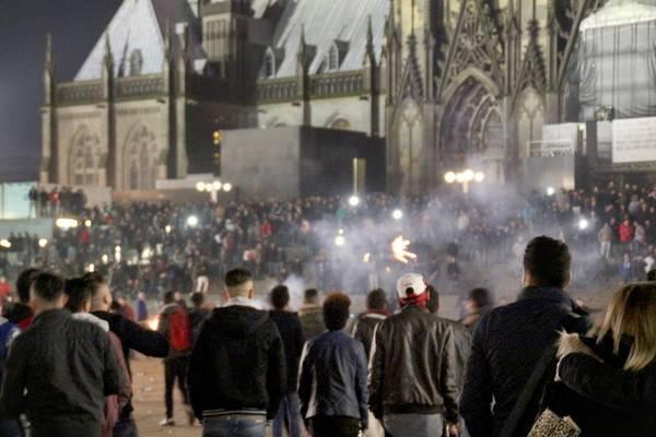 Täter Von Köln