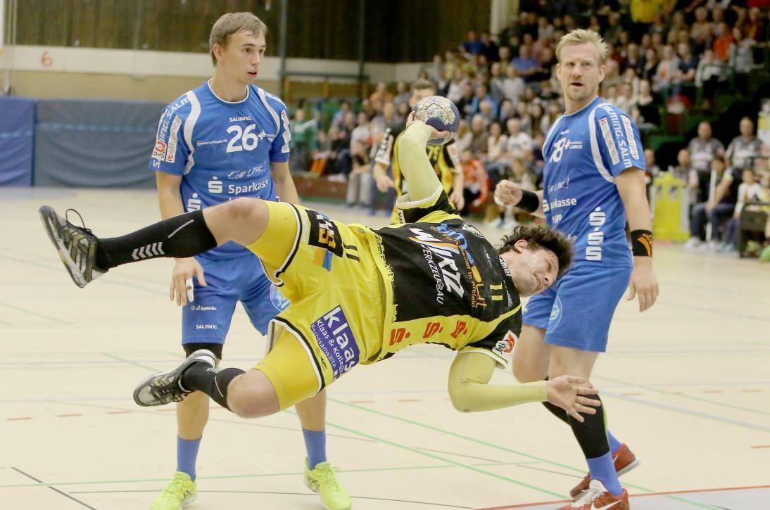 3.Handball Bundesliga