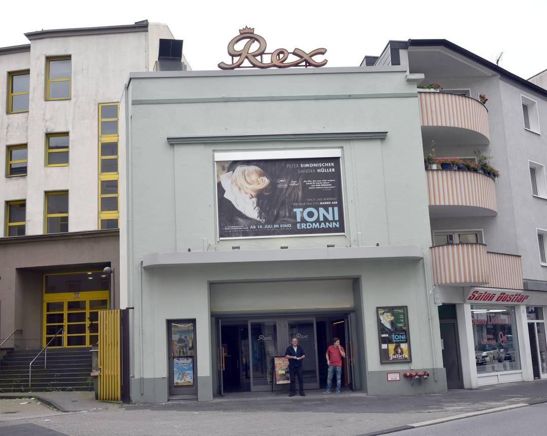 Cinema Wuppertal Rex