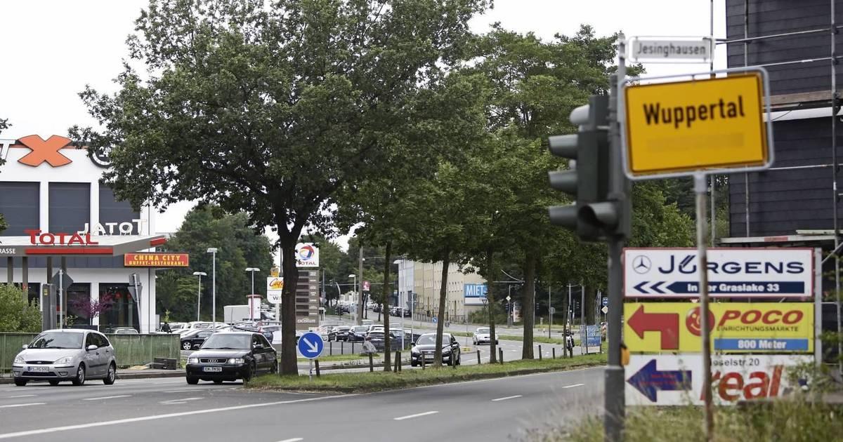 Wuppertal Auf Den Ersten Blick