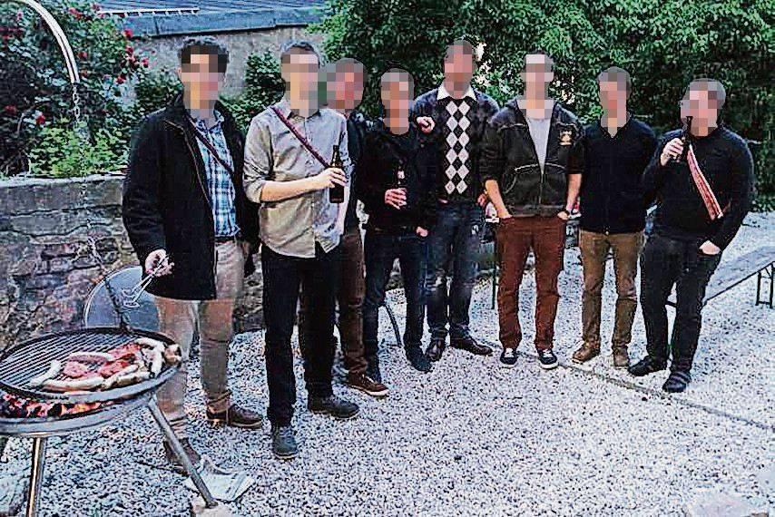 Afd Hochschulgruppe